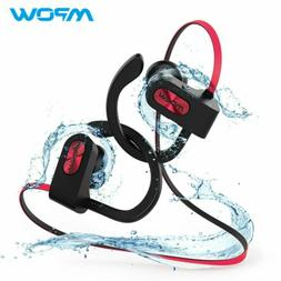 Mpow 059 Flame 2 Bluetooth Headphones Waterproof IPX7 Wirele