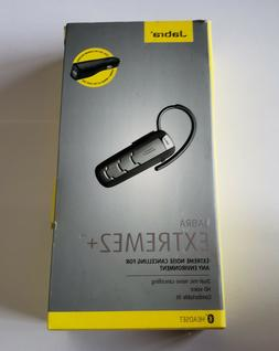 Jabra Extreme 2 Bluetooth Headset Wireless Noise Cancelling