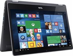 """2017 2 in 1 Acer Aspire R 15.6"""" Full HD Touchscreen Flagship"""