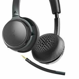 2019 New Bluetooth On Ear Headphones With Detachable Microph