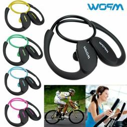 Mpow 4Gen Cheetah Bluetooth 4.1 Wireless Sport Headphones Ea