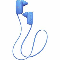 Jvc - Gumy Wireless In-ear Headphones - Blue
