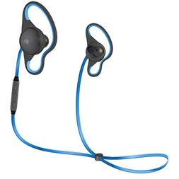 LG Force Stereo Bluetooth Headset - Blue