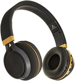 Sentry Industries BT300 Bluetooth Stereo Headphones with Mic