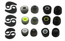 New Accessory Pack for JayBird BlueBuds X, X2 & X3