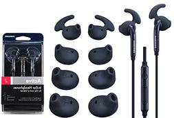Samsung Active In-Ear Headset - Retail Packing -