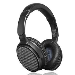 Active Noise Cancelling Bluetooth Headphones, iDeaUSA V201 W