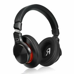 Active Noise Cancelling Headphones,Bluetooth Headphones with