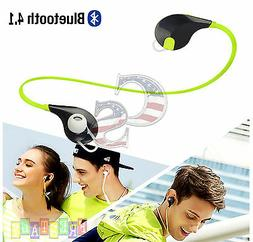 B10 Wireless Bluetooth 4.1 Headset Headphone Earphone for ip