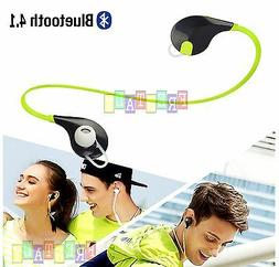 B10 Wireless Bluetooth 4.1 Headset Stereo Headphone Earphone