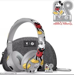 Beats by Dr. Dre Solo3 Wireless Headphones - Mickey's 90th