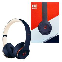 beats by dre solo 3 club collection