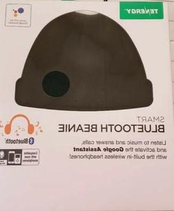 TENERGY Bluetooth Beanie Listen to music and answer calls wi