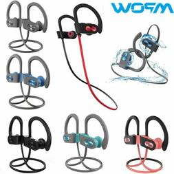 Mpow Bluetooth Earbuds Wireless Headphones Running Stereo Sp