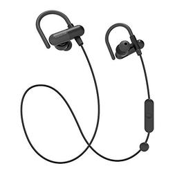 TaoTronics Bluetooth Headphones, Wireless in-Ear Earbuds Spo