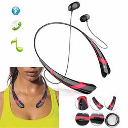 bluetooth headphones sports earphones for gym running