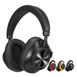 Bluetooth Headphones Bluedio T6 ANC Wireless Headphones Ster