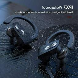 Mpow Bluetooth Headphones Wireless Earbuds Stereo In-Ear Ear