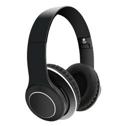 Bluetooth Noise Cancelling Headphones Over Ear Stereo Earpho