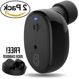 StealthBeats Bluetooth Wireless Headphones with Microphone