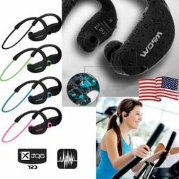 Mpow Cheetah Bluetooth 4.1 Headset Sports Sweatproof Stereo