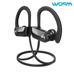 Mpow Bluetooth Headphones Headsets Wireless Sports Earbuds H