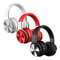 COWIN E7PRO Noise Cancelling Bluetooth Headphones with Micro