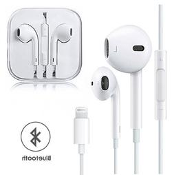 Earphones,with Microphone Earbuds Stereo Headphones and Nois