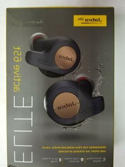 Jabra Elite Active 65t True Wireless Bluetooth Earbuds Sport