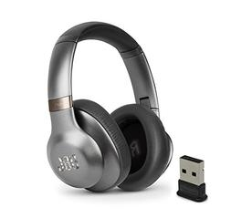 JBL Everest 750 Over-Ear Wireless Bluetooth Headphone Bundle