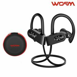 Mpow Flame 2 ipx7 Waterproof 13H Playback Bluetooth 5.0 Spor
