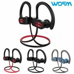 MPOW Flame Bluetooth Sport Headset Headphones IPX7 Waterproo