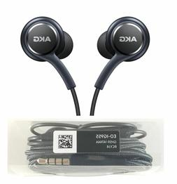 2x ORIGINAL Samsung Galaxy S8+ Note 8 AKG Ear Buds Headphone