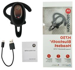 Motorola H730 A2DP Over-The-Ear Bluetooth V4.1 Wireless Head