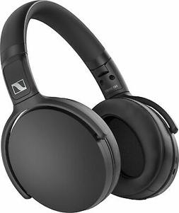 Sennheiser HD 350BT Wireless Closed-Back Around-Ear Headphon