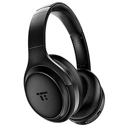 TaoTronics Headphones 2019 Upgraded Bluetooth Active Noise C