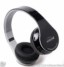 Best HiFi Bluetooth Headphones for all Smart cell phones bui