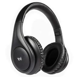 iJoy ISO Wireless, Bluetooth Headphones-Cordless Over Ear St