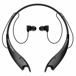 Mpow Jaws Gen-3 Bluetooth Headphones W/Case, Wireless Neckba