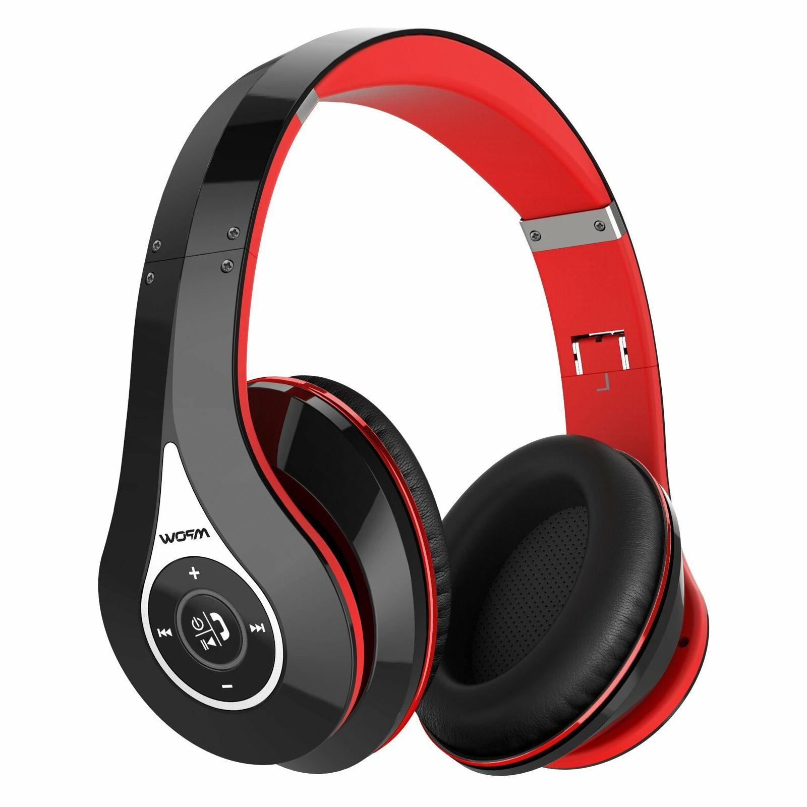 059 bluetooth headphones over ear hi fi