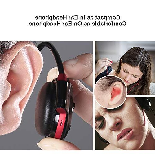 Cootree Sport Headset with