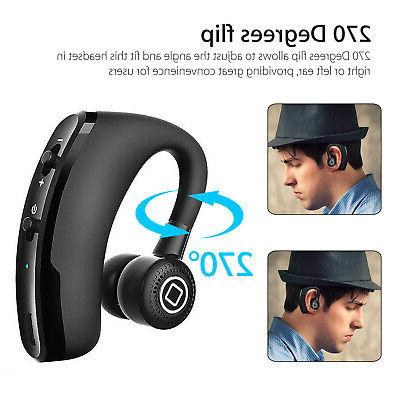 Ear Headset Stereo