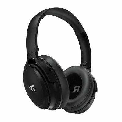active noise cancelling bluetooth headphones wireless over