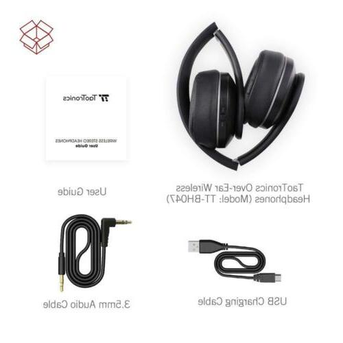 TaoTronics Active Headphones