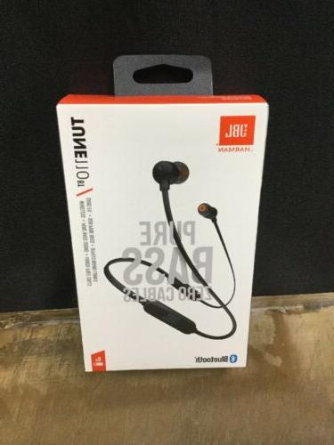 authentic tune 110bt bluetooth wireless in ear