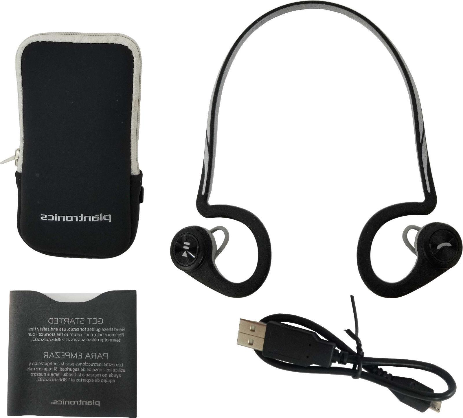 backbeat fit stereo bluetooth wireless