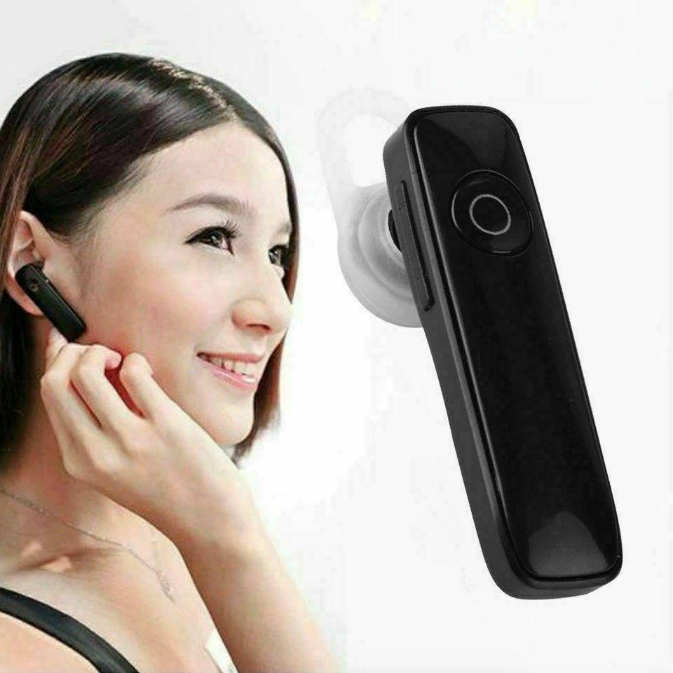 Bluetooth 4.1 Headset in-ear Handfree Earphone