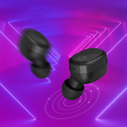 Bluetooth Earbuds Noise Cancelling Headphones