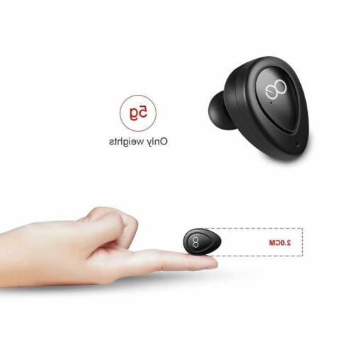 Bluetooth Wireless Mini Stereo and Most Android