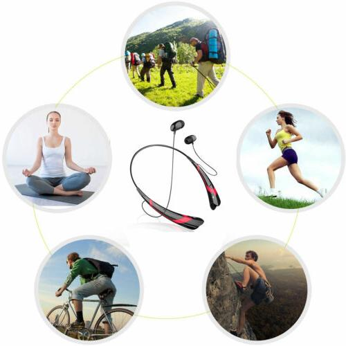 Bluetooth for Running Men